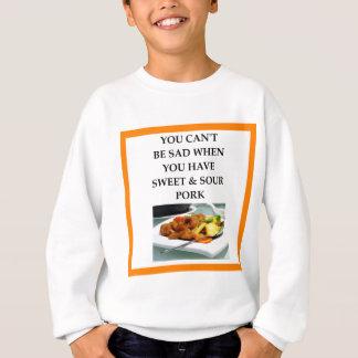 ポーク スウェットシャツ