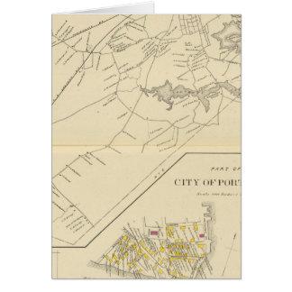 ポーツマスのポーツマス市 カード