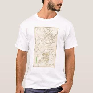 ポーツマスのポーツマス市 Tシャツ