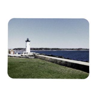 ポーツマスの灯台 マグネット