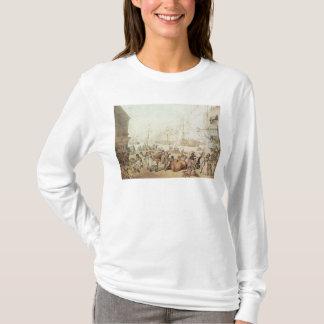 ポーツマスポイント1811年 Tシャツ