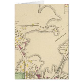 ポーツマス2市 カード