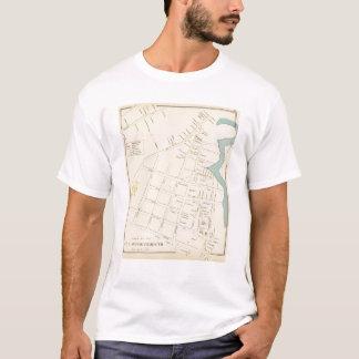ポーツマス2市 Tシャツ