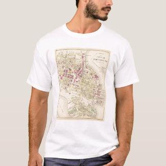 ポーツマス3市 Tシャツ