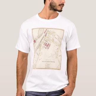 ポーツマス4市 Tシャツ