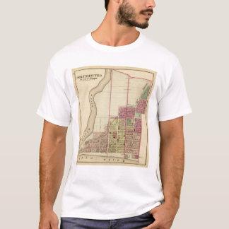 ポーツマス、オハイオ州2 Tシャツ