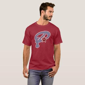 ポートランドオレゴン Tシャツ