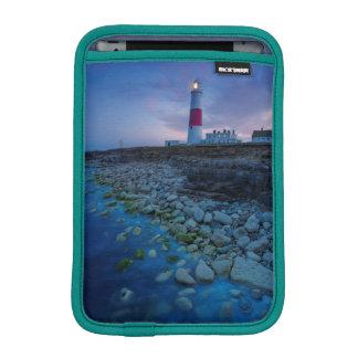 ポートランドビル灯台 iPad MINIスリーブ