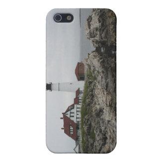 ポートランドヘッドライト2 iPhone 5 COVER