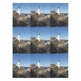 ポートランドヘッド灯台メイン テーブルクロス