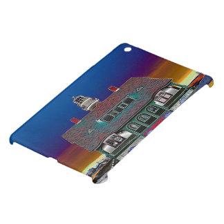 ポートランドヘッド灯台 iPad MINIケース