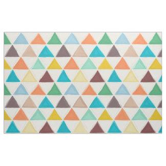 ポートランド三角形 ファブリック