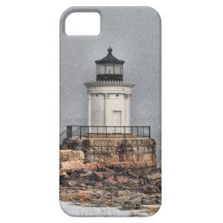 ポートランド防波堤/虫ライト iPhone SE/5/5s ケース