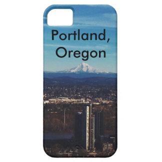 ポートランド、オレゴンIphone例 iPhone SE/5/5s ケース