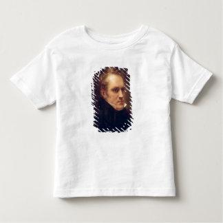 ポートレートはのBrugiere Aimableギヨーム繁栄します トドラーTシャツ