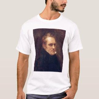 ポートレートはのBrugiere Aimableギヨーム繁栄します Tシャツ