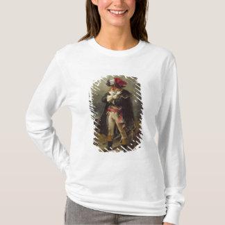 ポートレートはラザール・カルノー1872年であると推定しました Tシャツ