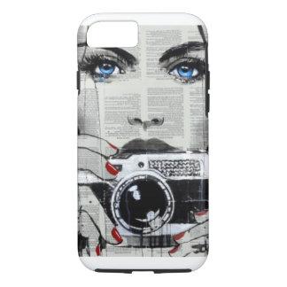 ポートレート iPhone 7ケース