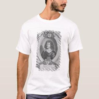「ポートレートdes HommからのウィレムRipperda (1600-69年) Tシャツ