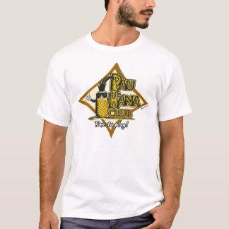 ポーハナの会員のTシャツ Tシャツ