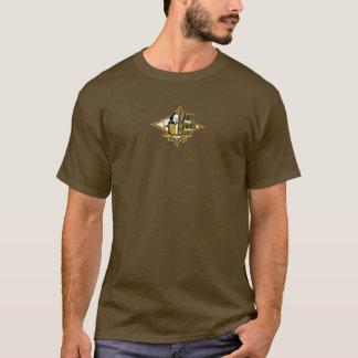 ポーハナクラブゴルフTシャツ Tシャツ