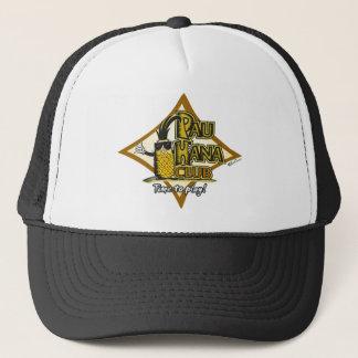 ポーハナクラブ帽子 キャップ