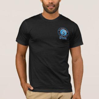 ポーハナクラブ波のティー-ハワイ Tシャツ