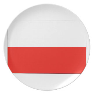ポーランドのあなたのプライドを示して下さい! プレート