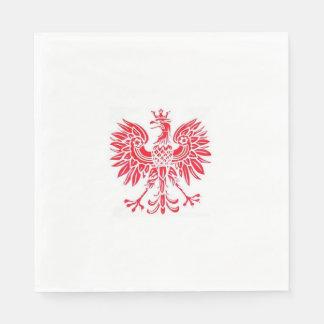 ポーランドのナプキン スタンダードランチョンナプキン