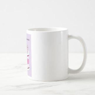 ポーランドのハッピーバースデー コーヒーマグカップ