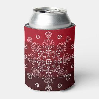 ポーランドのフォーク 缶クーラー