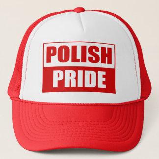 ポーランドのプライド キャップ