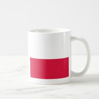 ポーランドのプライド コーヒーマグカップ