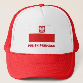 ポーランドのプリンセス キャップ