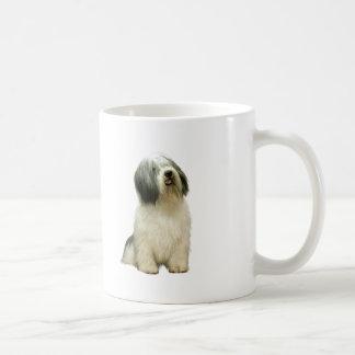 ポーランドの低地の牧羊犬(PON) - A コーヒーマグカップ