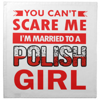 ポーランドの妻 ナプキンクロス