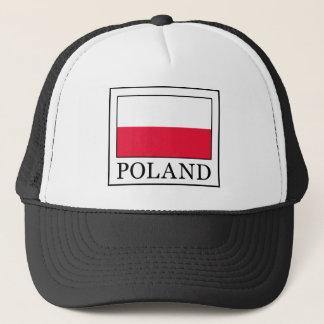 ポーランドの帽子 キャップ