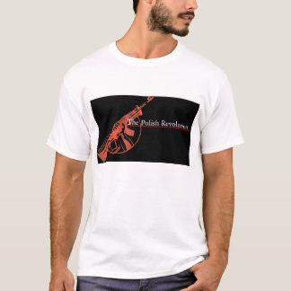 ポーランドの改革 Tシャツ