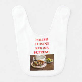 ポーランドの食糧 ベビービブ
