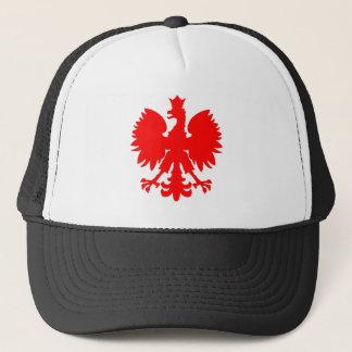 ポーランドの《鳥》ハヤブサ(ワシ) キャップ