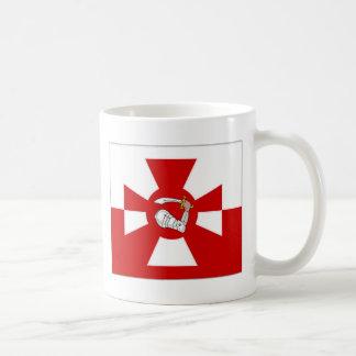 ポーランド海軍ジャック コーヒーマグカップ