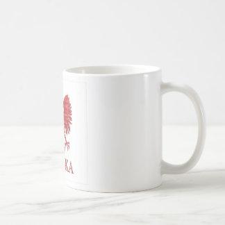 ポーランド語 コーヒーマグカップ
