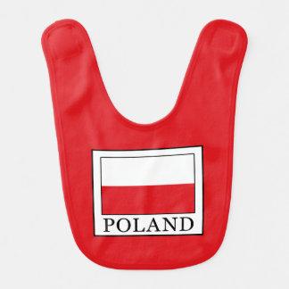 ポーランド ベビービブ
