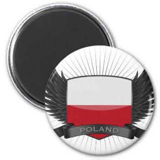 ポーランド マグネット