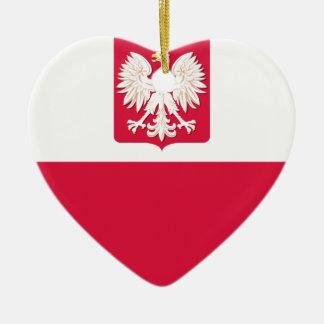 ポーランド(国家)、ポーランド セラミックオーナメント