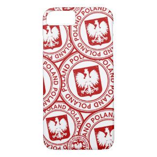 ポーランド iPhone 8/7ケース