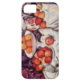 ポールセザンヌの芸術 iPhone SE/5/5s ケース