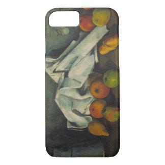ポールセザンヌ-ミルクはりんごでき、 iPhone 8/7ケース