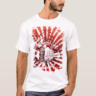ポールポールポール Tシャツ