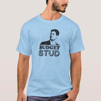 ポールライアンの予算のスタッドのTシャツ! Tシャツ